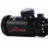 cannocchiale di mira - ottica di puntamento B3Z-IL-4-16x50-4