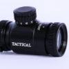 torrette di derivazione cannocchiale di mira - ottica di puntamento MPZ-SF-IL-3-12x50-4