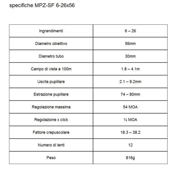 specifiche-MPZ-SF-6-26×56