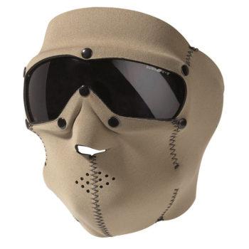 maschera-softair neoprene -swiss-eye