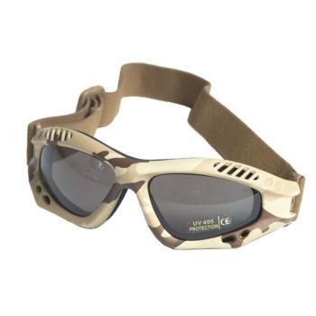 occhiali tattici -desert-commando-mil-tec