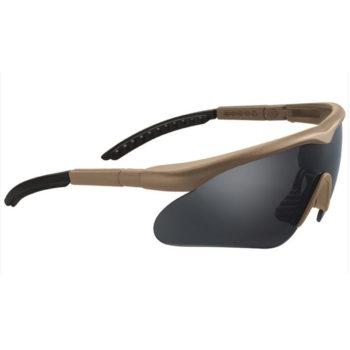 occhiali tattici e da tiro swiss-eye-raptor