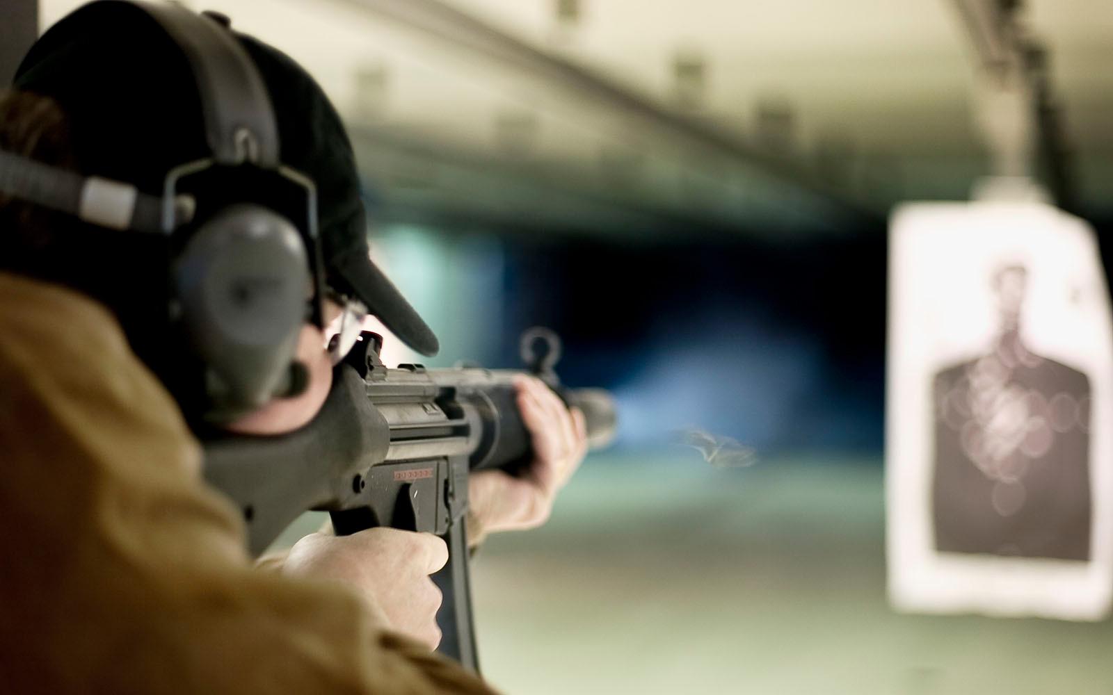 tiro al poligono - armastore