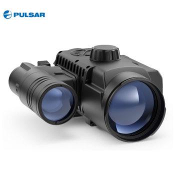 pulsar-fn455