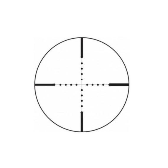 mil-dot-reticolo