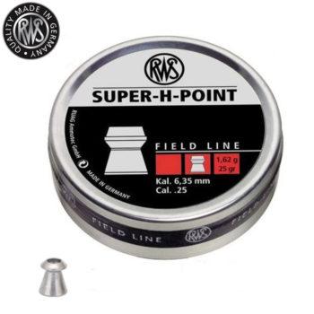 pallini-rws-super-h-point