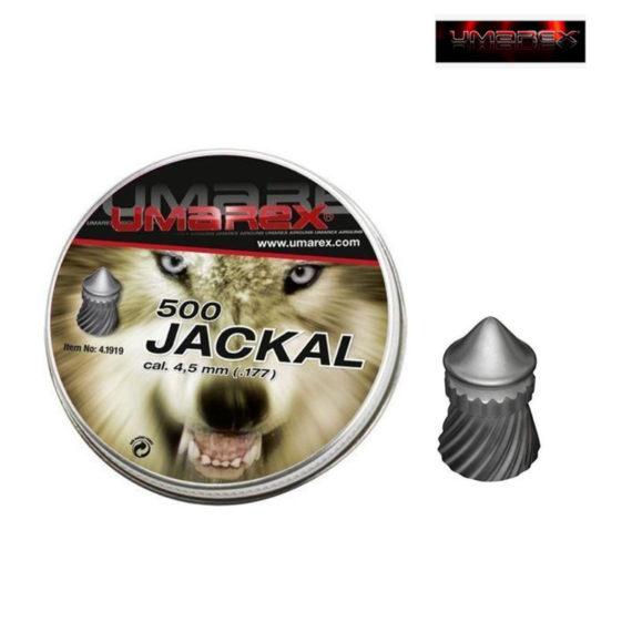 pallini-umarex-jackal
